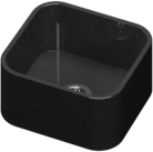 Arden Blue Silestone Integrity Sink Due S