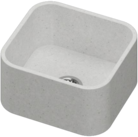 Bianco Rivers Silestone Integrity Sink Due S