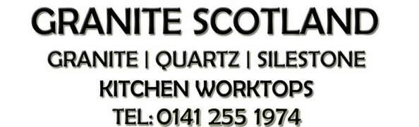 We supply & fit Granite, Quartz & Silestone Kitchen Worktops in Scotland